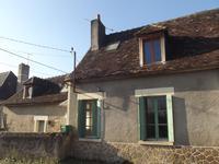 Maison à vendre à NEONS SUR CREUSE en Indre - photo 1