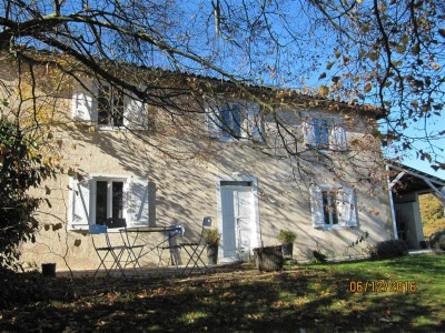 French property, houses and homes for sale in ST BLANCARD Gers Midi_Pyrenees