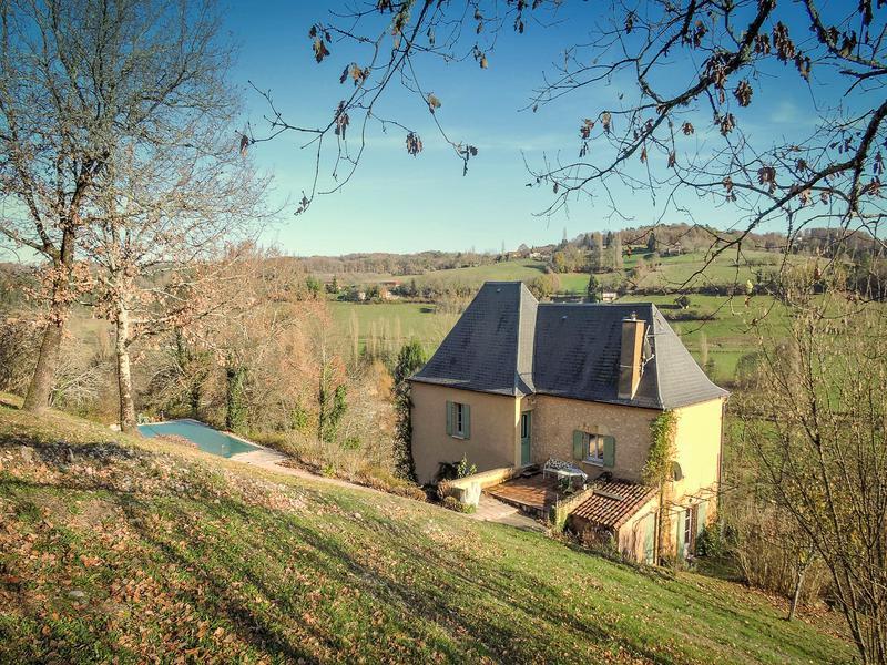 Maison à vendre à BELVES(24170) - Dordogne