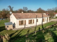 French property for sale in VERTEILLAC, Dordogne - €172,800 - photo 2