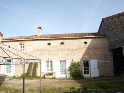 French property, houses and homes for sale in CHARME Charente Poitou_Charentes