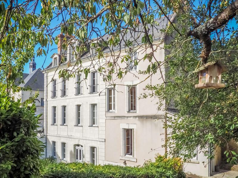 Maison vendre en centre indre et loire chinon grande for Acheter une maison a 2