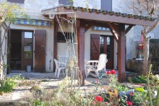 French property for sale in BRANNE, Gironde photo 2