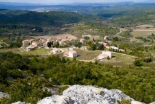 French property, houses and homes for sale in JONQUIERES Aude Languedoc_Roussillon