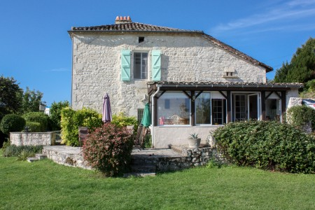 French property, houses and homes for sale in LEBREIL Lot Midi_Pyrenees
