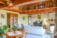 French property for sale in DIRAC, Charente - €360,400 - photo 6