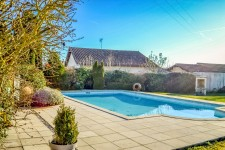 French property for sale in DIRAC, Charente - €360,400 - photo 4