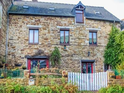 French property, houses and homes for sale in MAXENT Ille_et_Vilaine Brittany