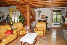 French property for sale in ST ROMAIN, Charente - €301,000 - photo 7