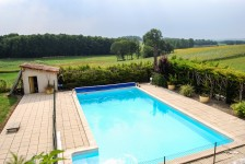 French property for sale in ST ROMAIN, Charente - €301,000 - photo 2