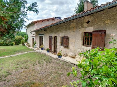 French property, houses and homes for sale in ST ROMAIN Charente Poitou_Charentes