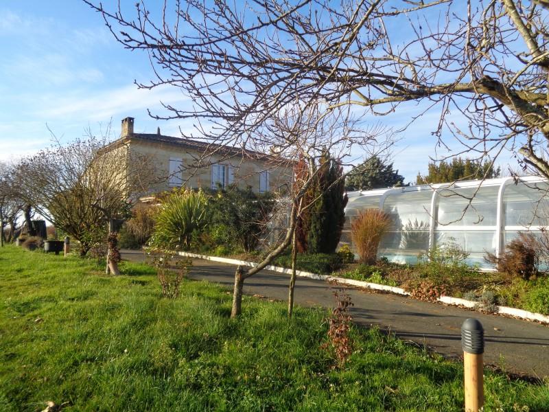 House for sale in castillon la bataille gironde for Chambre d hte saint emilion