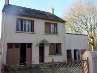 French property, houses and homes for sale in ST JEAN LA POTERIE Morbihan Brittany