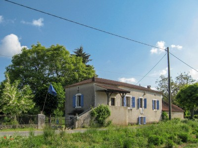 French property, houses and homes for sale in TOUZAC Lot Midi_Pyrenees