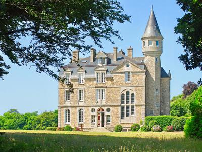 French property, houses and homes for sale in TREGUNC Finistere Brittany