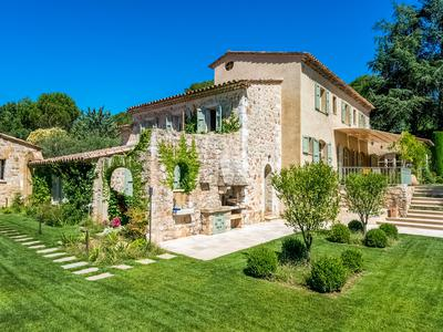 French property, houses and homes for sale in VALBONNE Alpes_Maritimes Provence_Cote_d_Azur