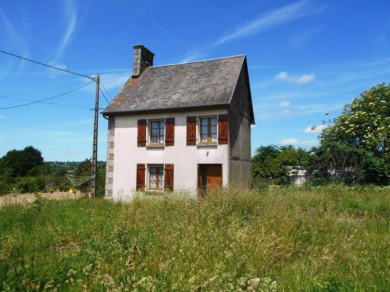 Maison à vendre à MARCILLY(50220) - Manche