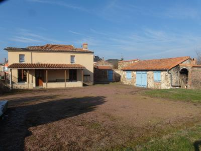 French property, houses and homes for sale in BOUILLE ST PAUL Deux_Sevres Poitou_Charentes