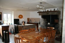 French property for sale in ST POIS, Manche photo 5