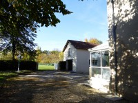 French property for sale in BELABRE, Indre - €199,800 - photo 2
