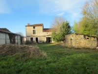 French property, houses and homes for sale inPINDRAYVienne Poitou_Charentes