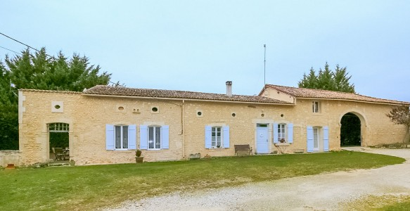 French property, houses and homes for sale in BAIGNES STE RADEGONDE Charente_Maritime Poitou_Charentes