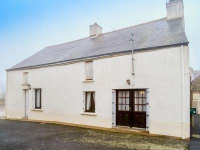 French property, houses and homes for sale in LE GUERNO Morbihan Brittany