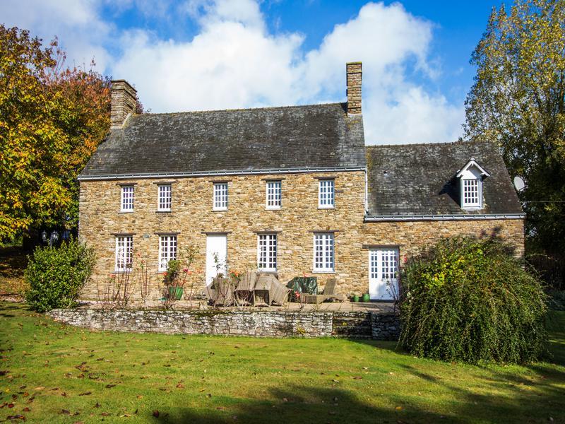 Maison vendre en basse normandie manche conde sur vire for Maison acheter france