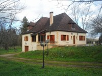 latest addition in Hautefort Dordogne