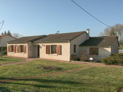 French property, houses and homes for sale in ST ANDRE SUR SEVRE Deux_Sevres Poitou_Charentes