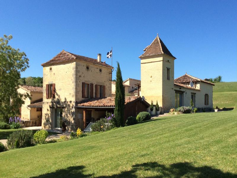 maison 224 vendre en aquitaine lot et garonne marmande maison d exception avec deuxieme maison