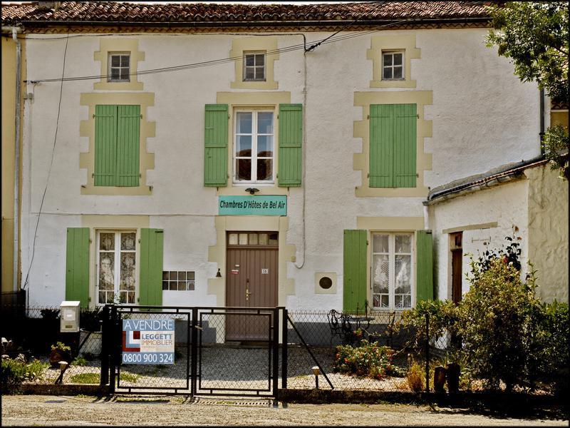 Maison à vendre à ST BONNET DE BELLAC(87300) - Haute Vienne