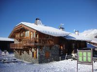 French ski chalets, properties in Montalbert, La Plagne, Plagne Montalbert, Paradiski