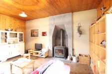 French property for sale in LANRIVAIN, Cotes d Armor - €93,500 - photo 4