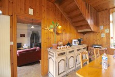 French property for sale in LANRIVAIN, Cotes d Armor - €93,500 - photo 5