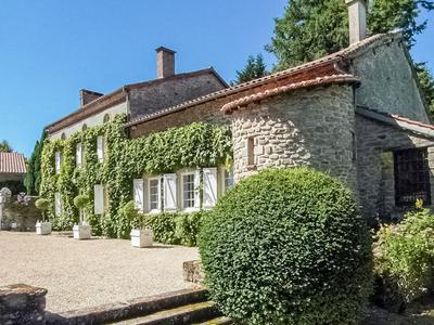 French property, houses and homes for sale in THOURON Haute_Vienne Limousin