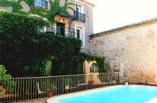 French property, houses and homes for sale in POUZOLLES Herault Languedoc_Roussillon