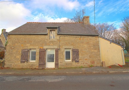 French property, houses and homes for sale in KERIEN Cotes_d_Armor Brittany