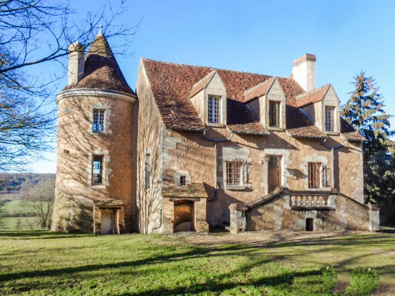 Maison vendre en basse normandie orne conde sur huisne for Acheter une maison dans le perche