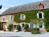 Maison à vendre à St Lo, Manche, Basse_Normandie, avec Leggett Immobilier