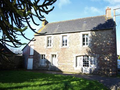 French property, houses and homes for sale in ST CONNEC Cotes_d_Armor Brittany
