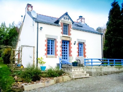 French property, houses and homes for sale in RIEUX Morbihan Brittany