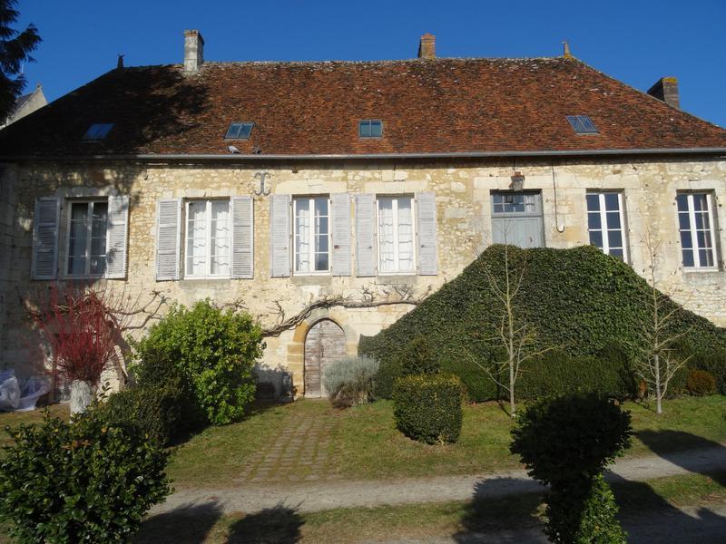 Maison vendre en basse normandie orne mortagne au for Piscine mortagne au perche