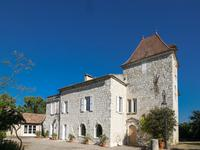 chateau for sale in MONTJOITarn_et_Garonne Midi_Pyrenees