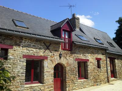 French property, houses and homes for sale in LA CHAPELLE ERBREE Ille_et_Vilaine Brittany