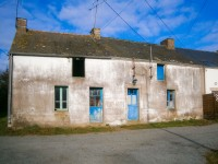French property for sale in BEGANNE, Morbihan - €36,000 - photo 1
