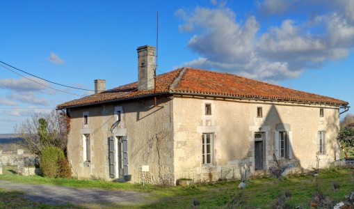 French property, houses and homes for sale in ST MARTIAL Charente Poitou_Charentes
