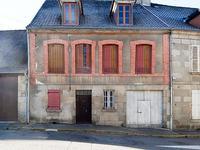 maison à vendre à AUBUSSON, Creuse, Limousin, avec Leggett Immobilier