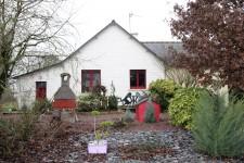 Maison à vendre à Bourg-des-Comptes, Ille_et_Vilaine, Bretagne, avec Leggett Immobilier