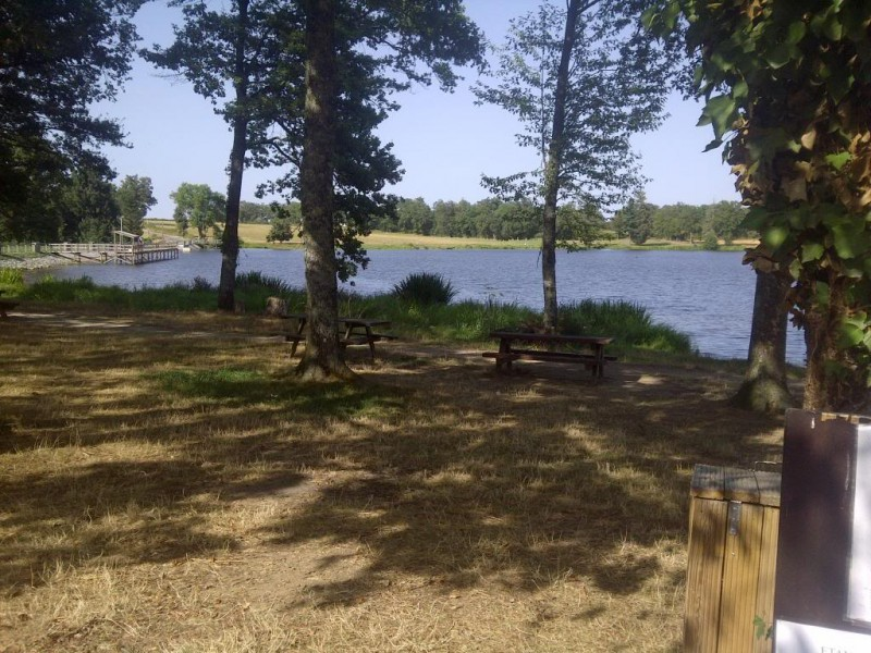 Fishing Lake Properties For Sale France